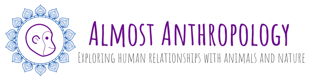 Almost Anthropology